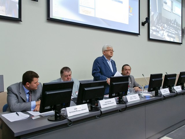 Мероприятие RUSMET: Металлургический кадровый форум 2010